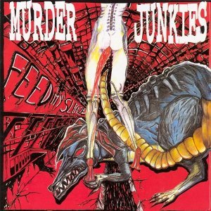 The Murder Junkies 歌手頭像