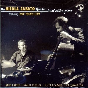 The Nicola Sabato Quartet 歌手頭像