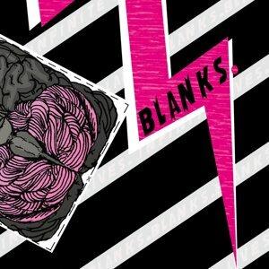 Blanks.