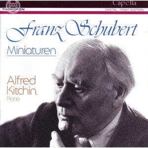 Alfred Kitchin 歌手頭像