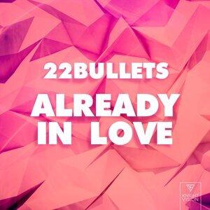 22 Bullets 歌手頭像