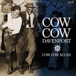 Cow Cow Daveport 歌手頭像