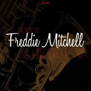 Freddie Mitchell & His Orchestra 歌手頭像