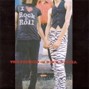 The Friends Of Rock-n-Roll 歌手頭像
