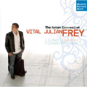 Vital Julian Frey 歌手頭像