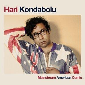 Hari Kondabolu 歌手頭像