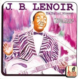 J. B. Lenoir