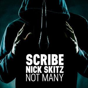 Scribe & Nick Skitz Artist photo