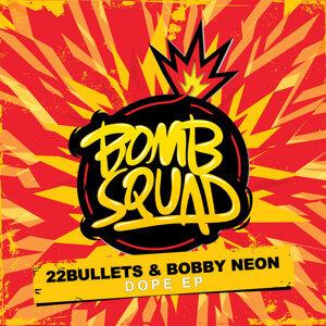 22Bullets & Bobby Neon 歌手頭像