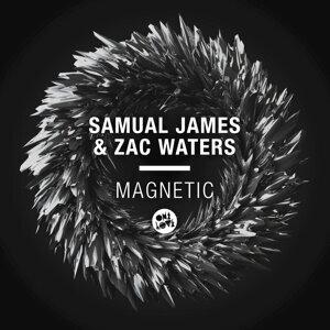 Samual James, Zac Waters 歌手頭像