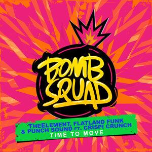 TheElement, Flatland Funk, Punch Sound 歌手頭像