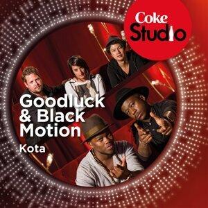 Goodluck, Black Motion 歌手頭像