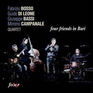 Fabrizio Bosso, Guido Di Leone, Giuseppe Bassi, Mimmo Campanale 歌手頭像