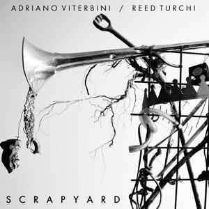 Adriano Viterbini & Reed Turchi