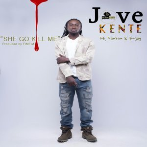 Jove Kente 歌手頭像