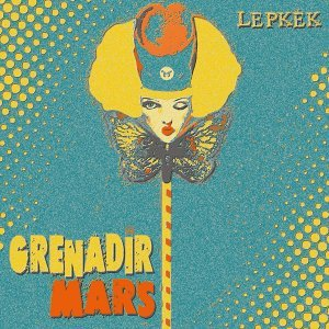 Grenadir Mars 歌手頭像