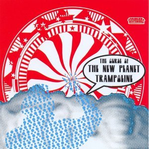 New Planet Trampoline 歌手頭像