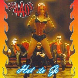 440s, The 歌手頭像
