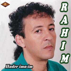 Rahim 歌手頭像