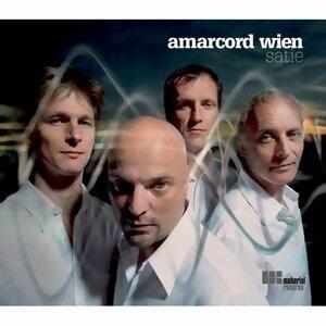 Amarcord Wien 歌手頭像