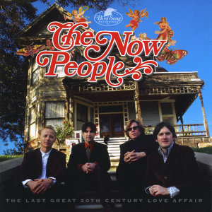 The Now People