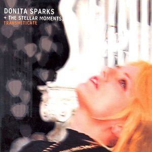 Donita Sparks & The Stellar Moments 歌手頭像