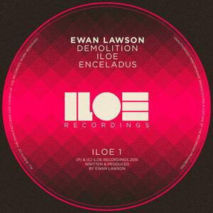Ewan Lawson 歌手頭像