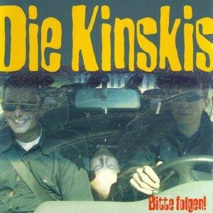 Die Kinskis 歌手頭像