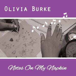 Olivia Burke 歌手頭像