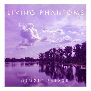Living Phantoms 歌手頭像