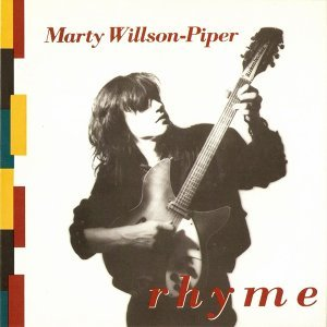 Marty Willson-Piper