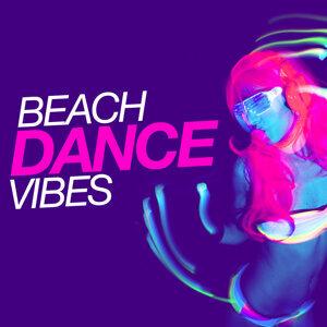 Beach Party Vibes 歌手頭像