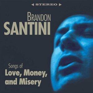 Brandon Santini