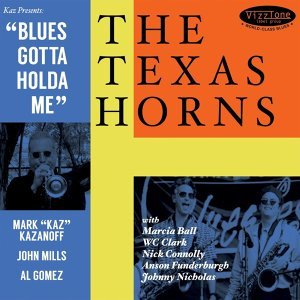 The Texas Horns 歌手頭像