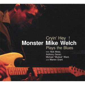 Monster Mike Welch 歌手頭像
