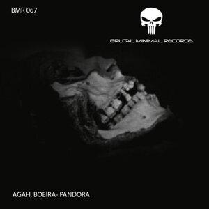 Agah & Boeira 歌手頭像
