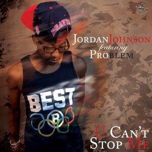 Jordan Johnson 歌手頭像