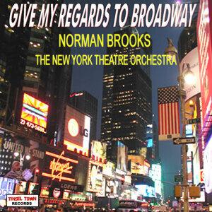 Norman Brooks, The New York Theatre Orchestra 歌手頭像