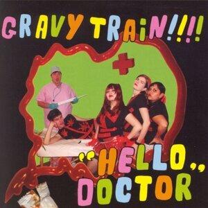 Gravy Train!!!! 歌手頭像
