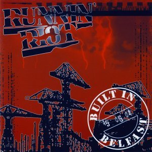 Runnin' Riot 歌手頭像