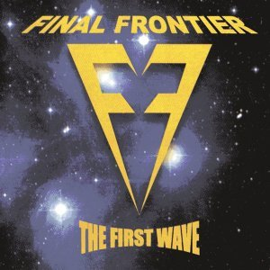 Final Frontier 歌手頭像