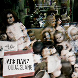 Jack Danz 歌手頭像