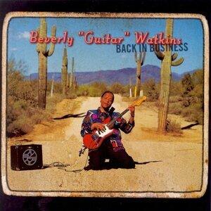 Beverly Watkins 歌手頭像