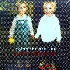 Noise For Pretend 歌手頭像