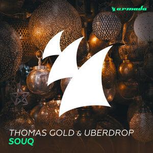 Thomas Gold & Uberdrop