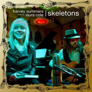Harvey Summers feat. Laura Cole 歌手頭像