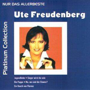 Ute Freudenberg 歌手頭像