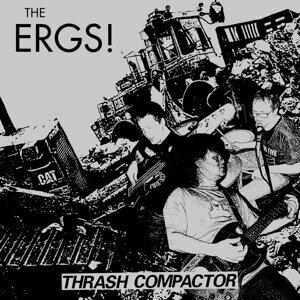 The Ergs! 歌手頭像