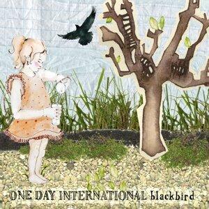 One Day International 歌手頭像