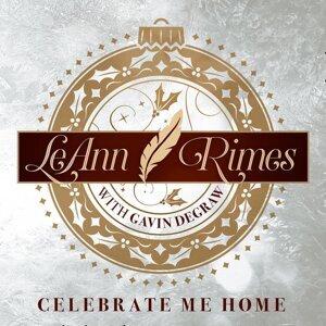 LeAnn Rimes feat. Gavin DeGraw 歌手頭像